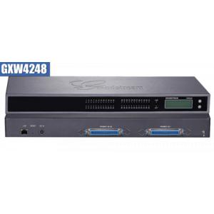 Grandstream GXW4248 - VoIP шлюз, VoIP GATEWAY
