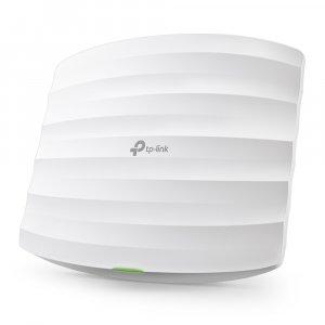 Wi-Fi Потолочная точка доступа TP-Link EAP115 Wan/Lan