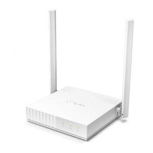 TL-WR844N N300 Многорежимный Wi-Fi роутер