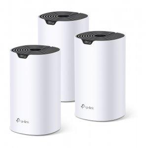 TP-Link Deco S4 (3-pack) Усилитель Wi-Fi сигнала, Точка доступа
