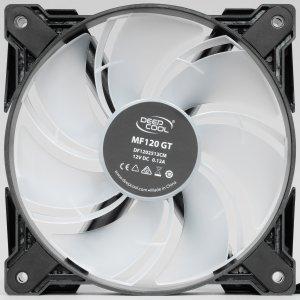 Комплект вентиляторов для корпуса Deepcool MF 120GT
