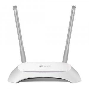 Роутер Wi-Fi Wan/Lan TP-Link TL-WR840N