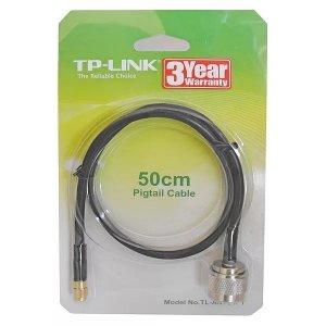 Переходник штекер RP-SMA 50cm TP-Link TL-ANT24PT (Кабель антенный)