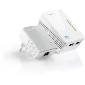 Усилитель сигнала TP-Link TL-WPA4220KIT