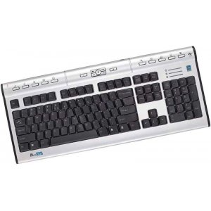 A4-Tech KLS-7MU PS/2 Проводная клавиатура
