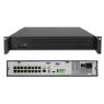 Видеорегистратор, AE-N6000-16EP/48 (1.5U 4HDD 16Ch POE NVR) - 0